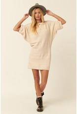 Iris Sweater Dress