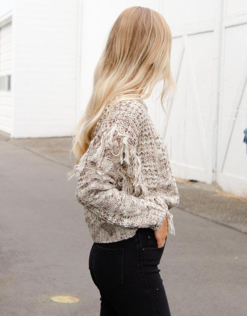 Dear John Denim Kynlee Sweater