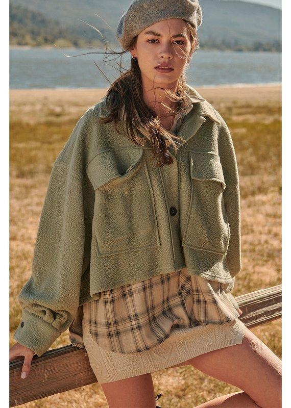 Charlee Jacket