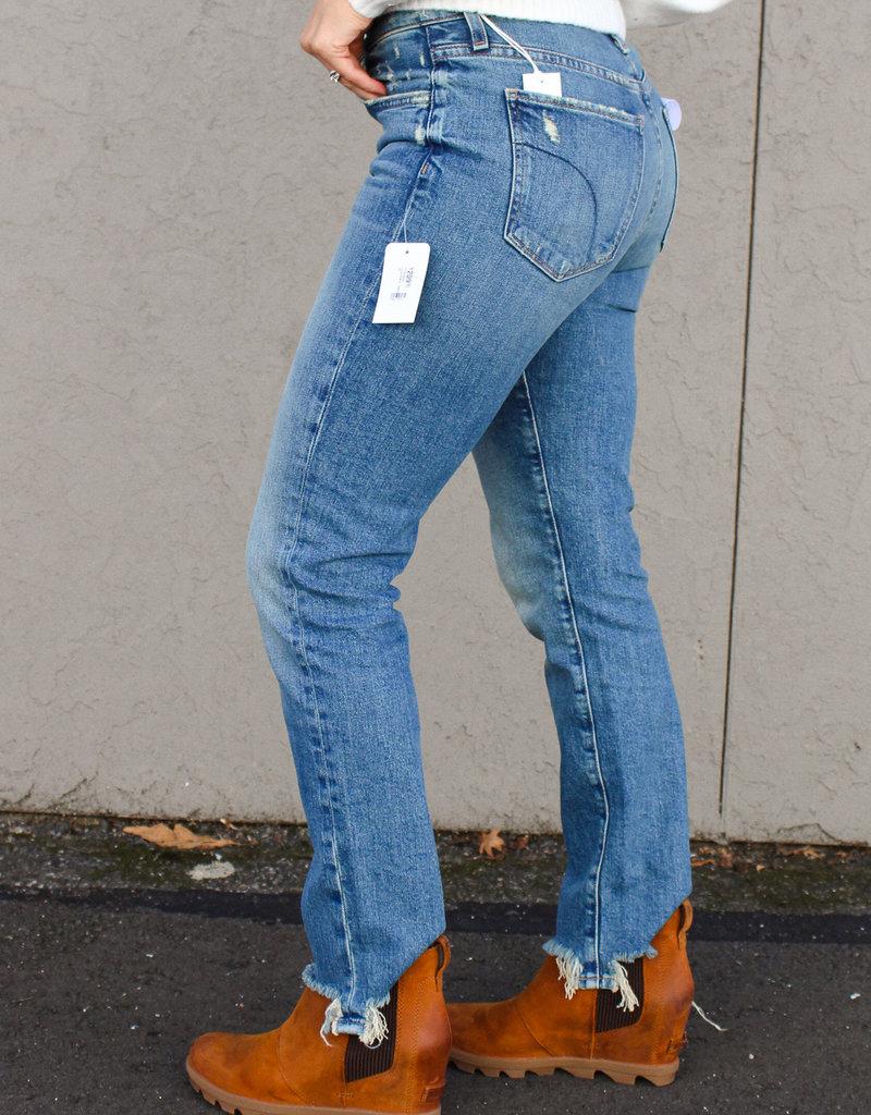 Joes Jeans Luna Ankle