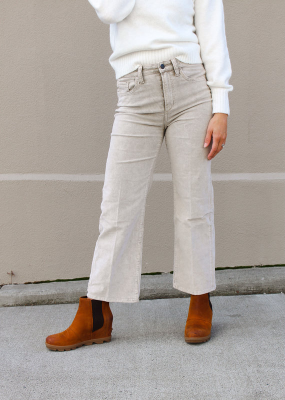 Joes Jeans Joe's: Blake Wide Leg Crop