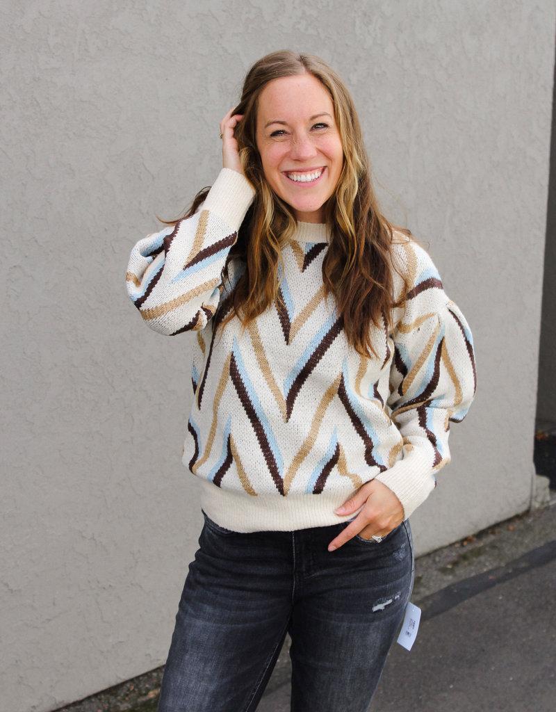 Carolina Sweater