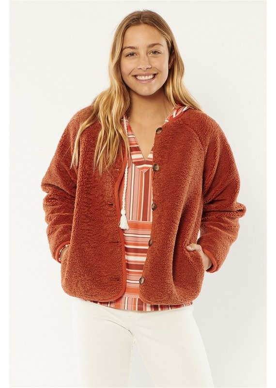 To The Max Knit Jacket
