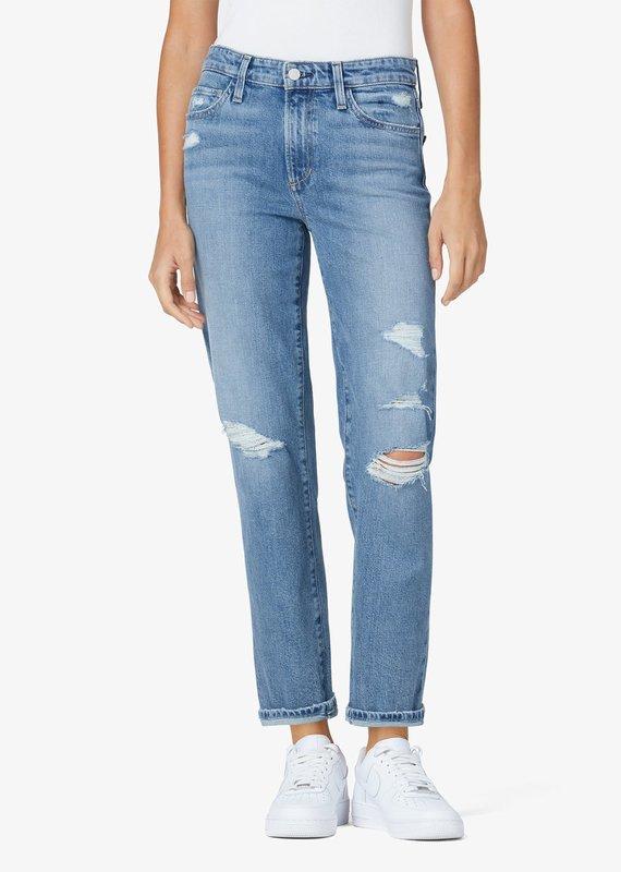 Joes Jeans Joe's: Niki Mid-Rise Boyfriend