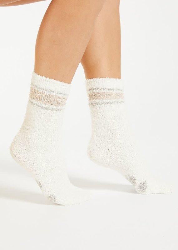 ZSupply Plush Paw Socks