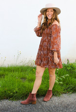 Lollie Dress