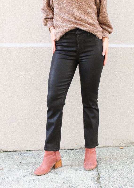 7 For All Mankind 7 For All Mankind: High-Waist Slim Kick