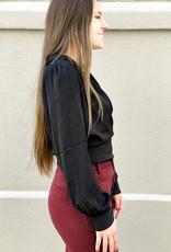Arabella Blouse