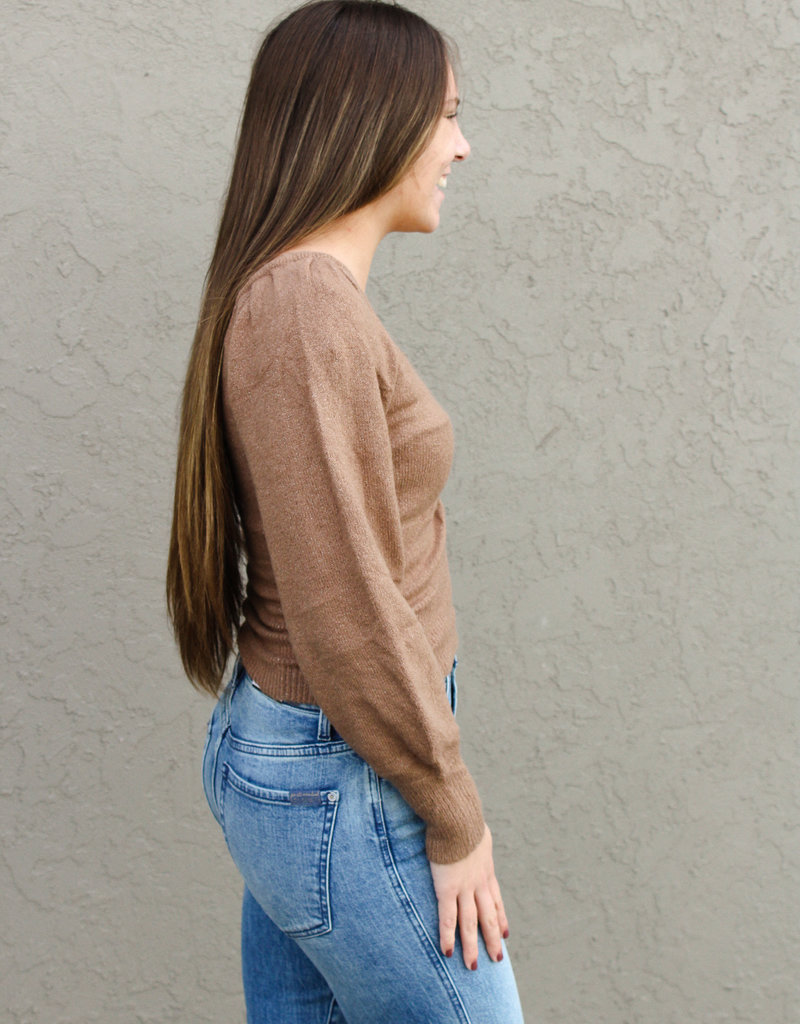 Tinley Sweater