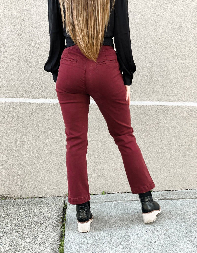 Another Love Inc Poppy Jenner Pants