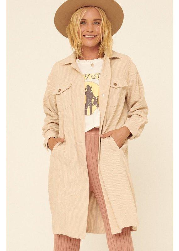 Tanya Overcoat