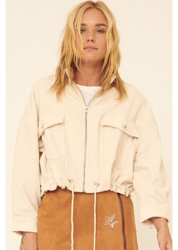 Colleen Jacket