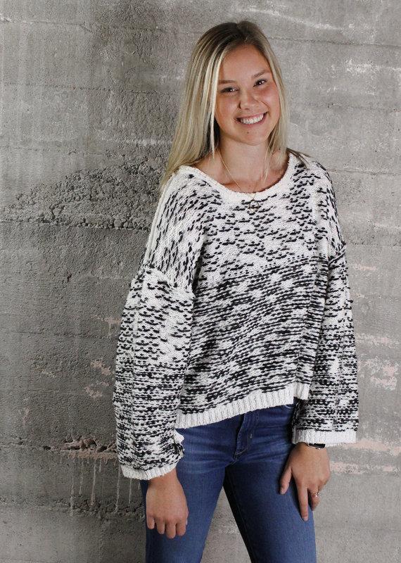 Aliza Sweater