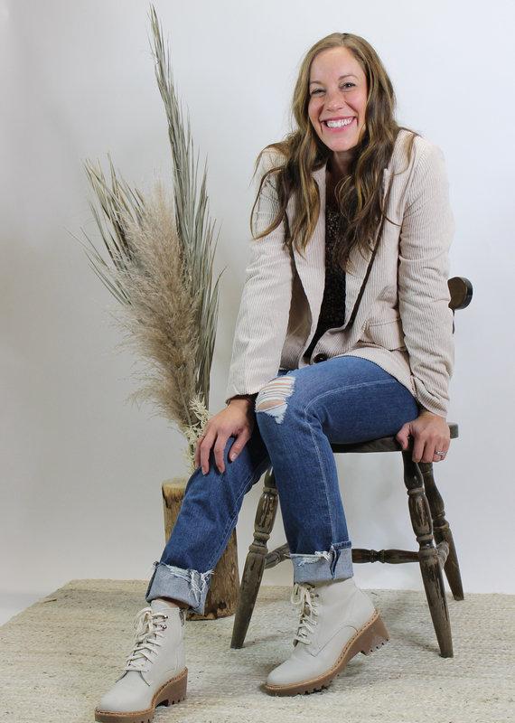 Dakota Blazer