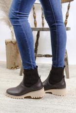 Matisse Joyce Chunky Boot