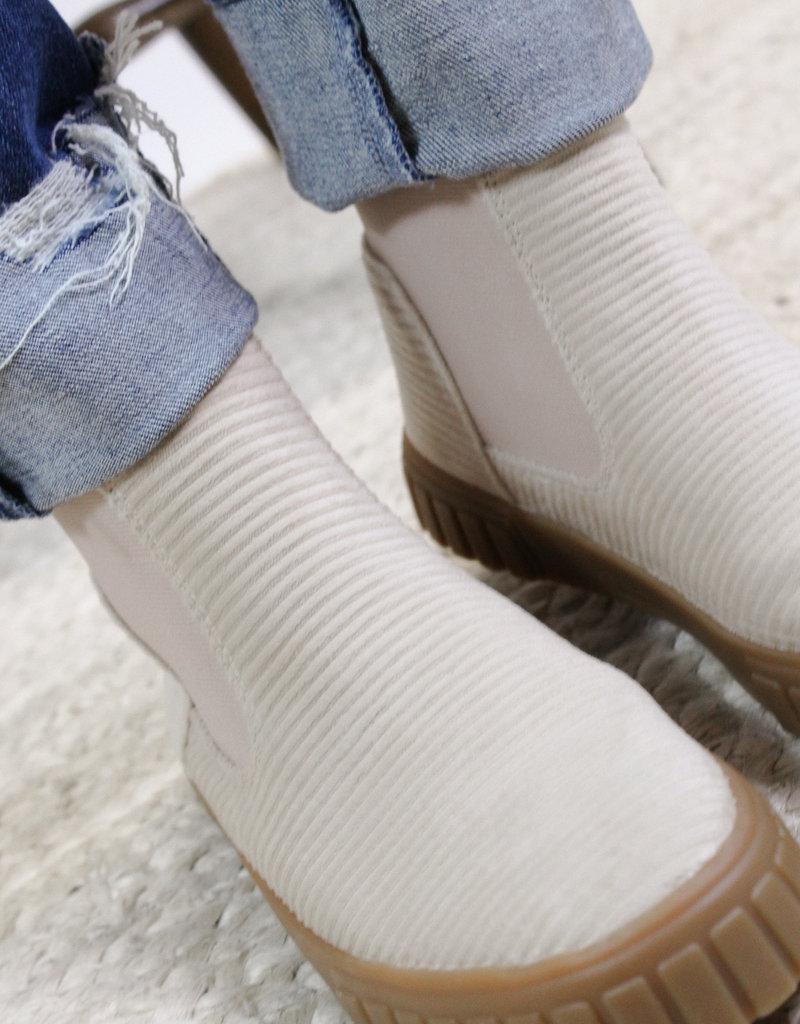 Matisse Sadie High-Top Sneaker