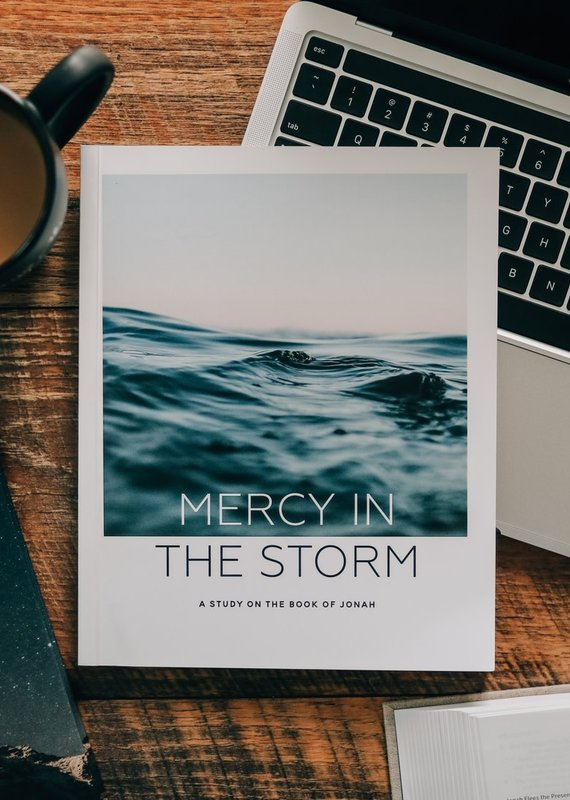 Mercy in the Storm
