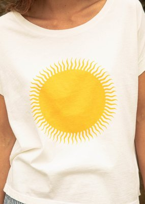 Mollusk Surf Shop Country Sun Tee