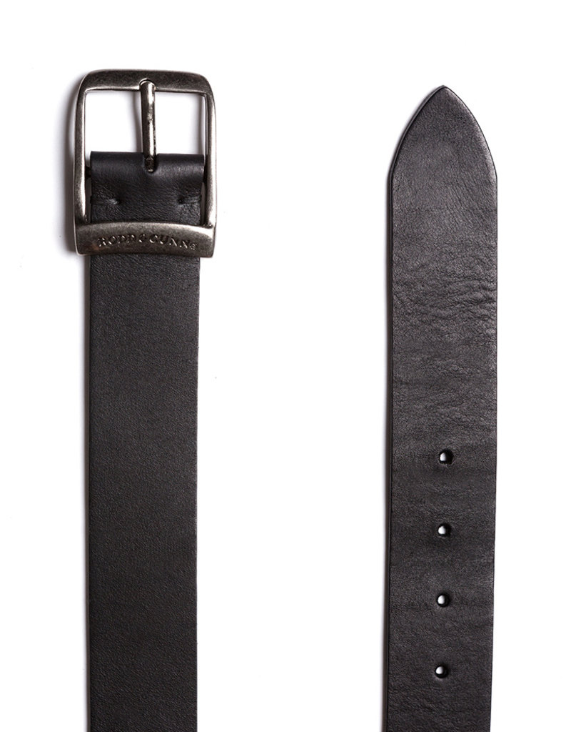 Rodd & Gunn Coronet Crescent Belt