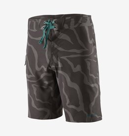 Patagonia M's Stretch Hydroflow Boardshorts - 19 in.