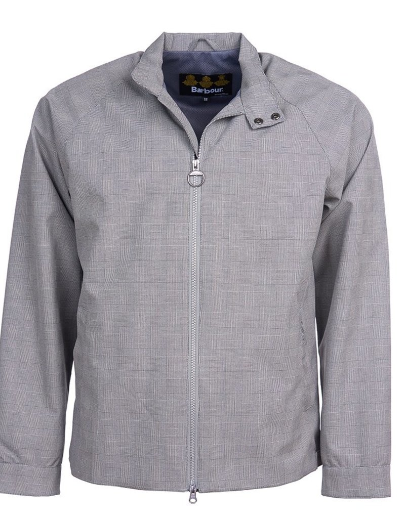 Barbour Brigard Jacket