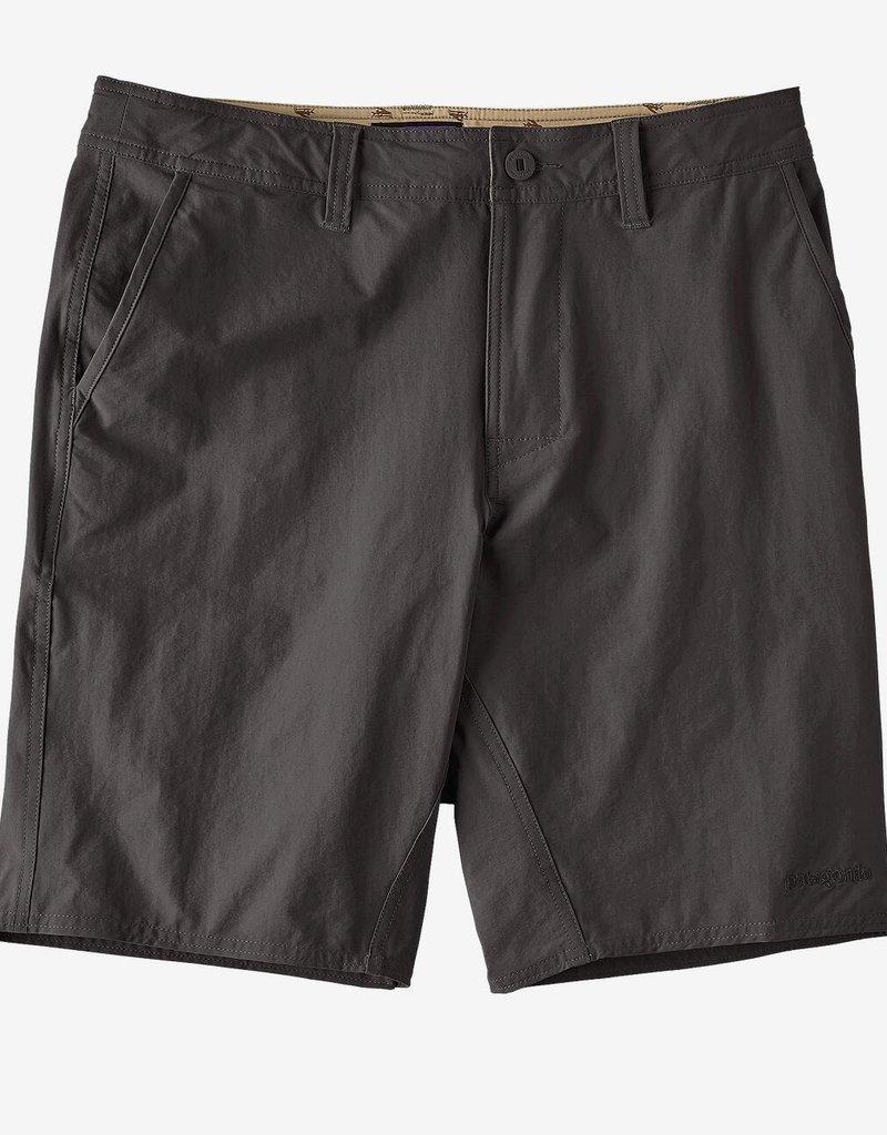 Patagonia M's Stretch Wavefarer Walk Shorts - 20 in