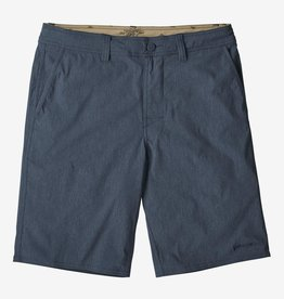Patagonia M's Stretch Wavefarer Walk Shorts - 20 in