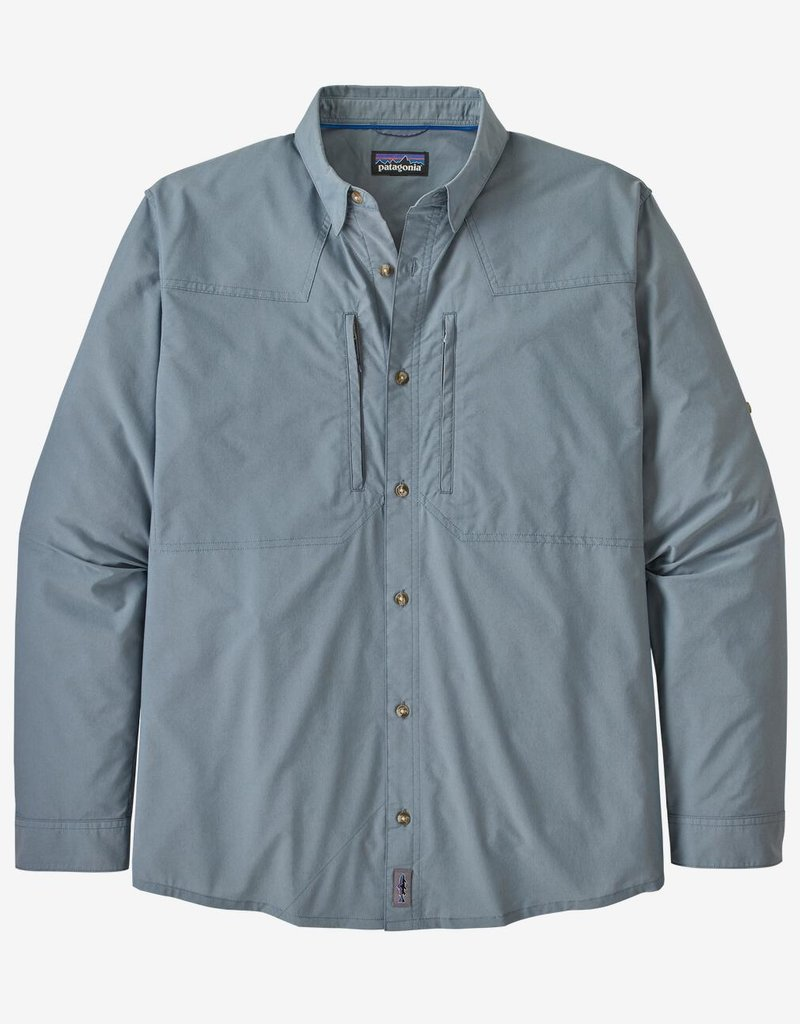 Patagonia M's L/S Sun Stretch Shirt