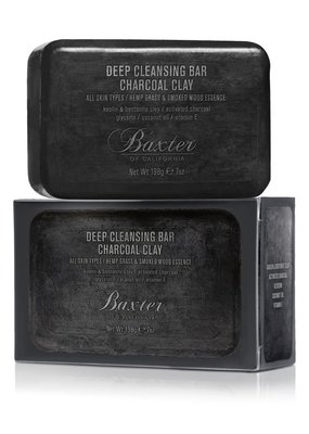 Baxter of California Charcoal Clay Bar