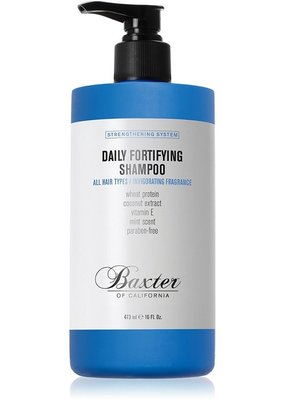 Baxter of California Daily Fortify Shampoo