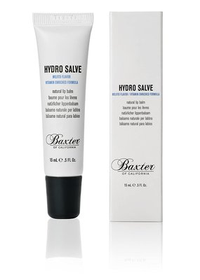 Baxter of California Hydro Salve Lip Balm