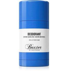 Baxter of California Deodorant