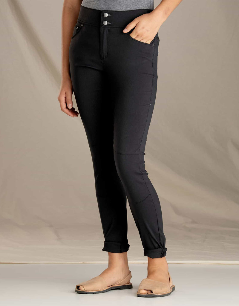 Toad & Co. Flextime Skinny Pant
