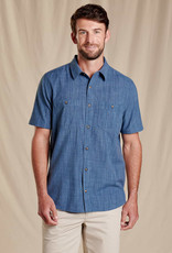 Toad & Co. Smythy SS Shirt