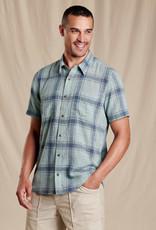Toad & Co. Salton SS Shirt