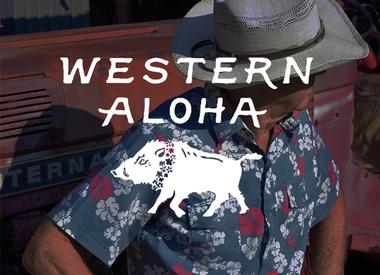Western Aloha