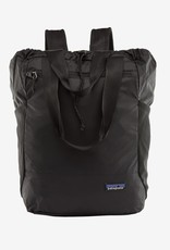 Patagonia Ultralight Black Hole Tote Bag , Black, OS