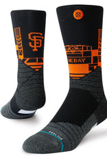 Stance SF THE BAY CREW
