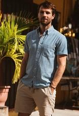 Faherty SS Playa Shirt