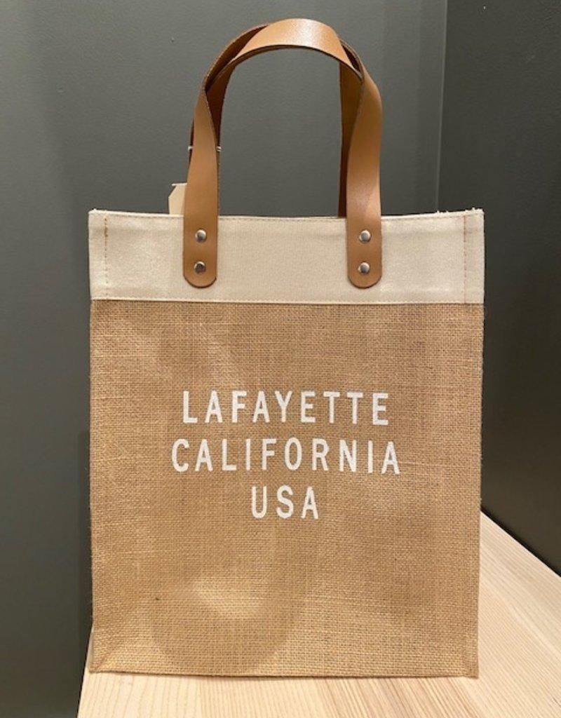 Venture Market Mini Lafayette White