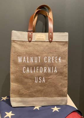 Walnut Creek Tote
