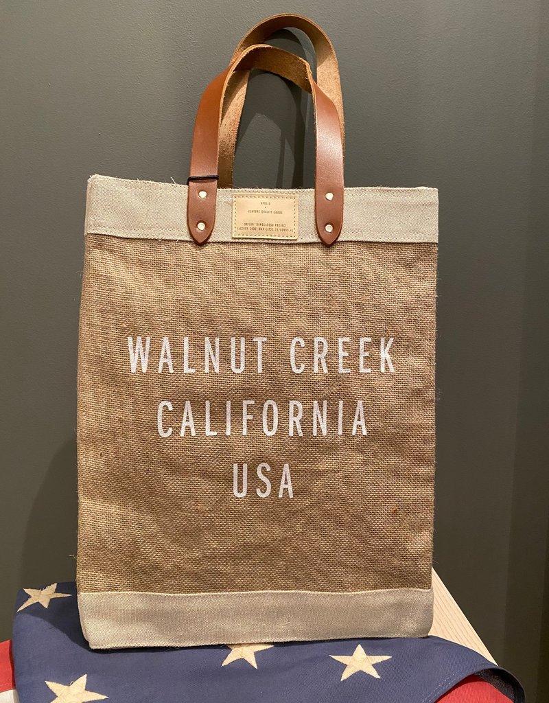 Walnut Creek Tote