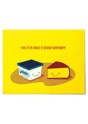 Gouda Birthday