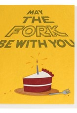 Fork Be With You