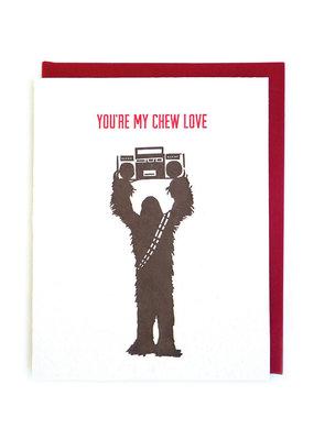Chew Love