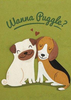 Wanna Puggle