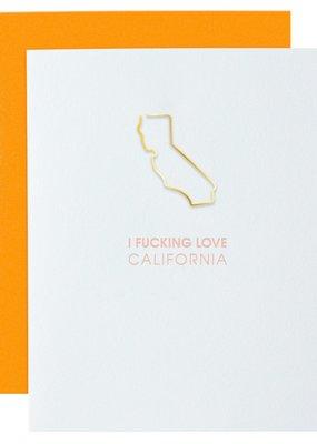 Love California
