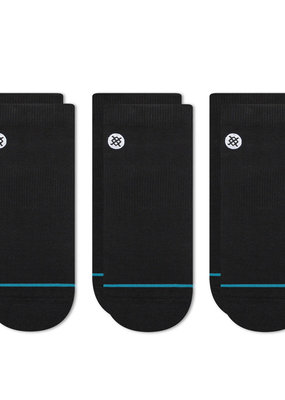 Stance ICON LOW 3 PACK