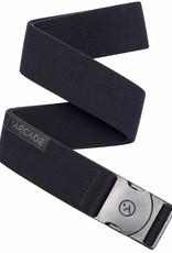 Arcade Belts Midnighter Black