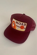 Venture Moab Townie Trucker